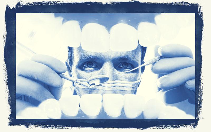 Fogászati kezelés és fogorvos